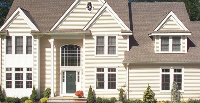 Vinyl Siding Greenwood